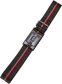Victorinox - Travel Sentry Approved Lockable Luggage Strap