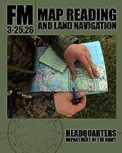 Map Reading and Land Navigation: FM 3-25.26 PDF