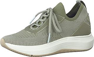 Tamaris Mujer Zapatos de Cordones 23732-24, Plantilla Desmontable