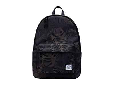 Herschel Supply Co. Classic (Dark Jungle) Backpack Bags