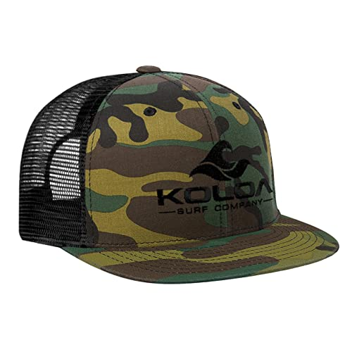 9487ccdd5dc1fa Koloa Surf Classic Mesh Back Trucker Hats in 12 Colors