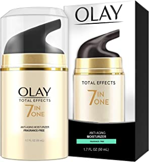 Olay Total Effects 7-in-1 Day Cream Touch of Foundation SPF 15, 50g