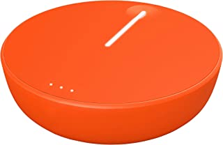 Skyroam Solis Lite | 4G LTE WiFi Mobile Hotspot | Global Coverage | Up to 10 Connected Devices | Built in VPN | vSIM Technology, No SIM Card Needed | Make a WLAN