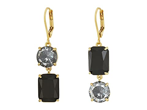 Kate Spade New York Shine On Drop Earrings