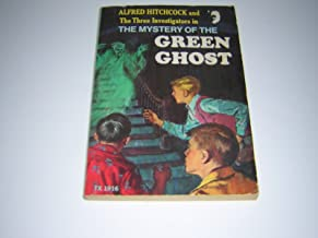 Alfred Hitchcock and The Three Investigators in: The Mystery of the Green Ghost