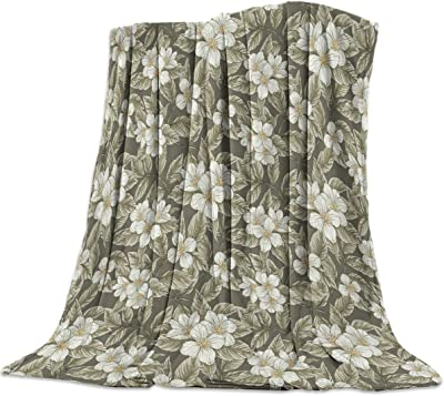 Amazon Com Beauty Decor Geometric Bed Blanket 50x60 Inch