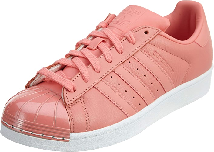 Adidas Superstar Metal Toe W, Chaussures de Fitness Femme