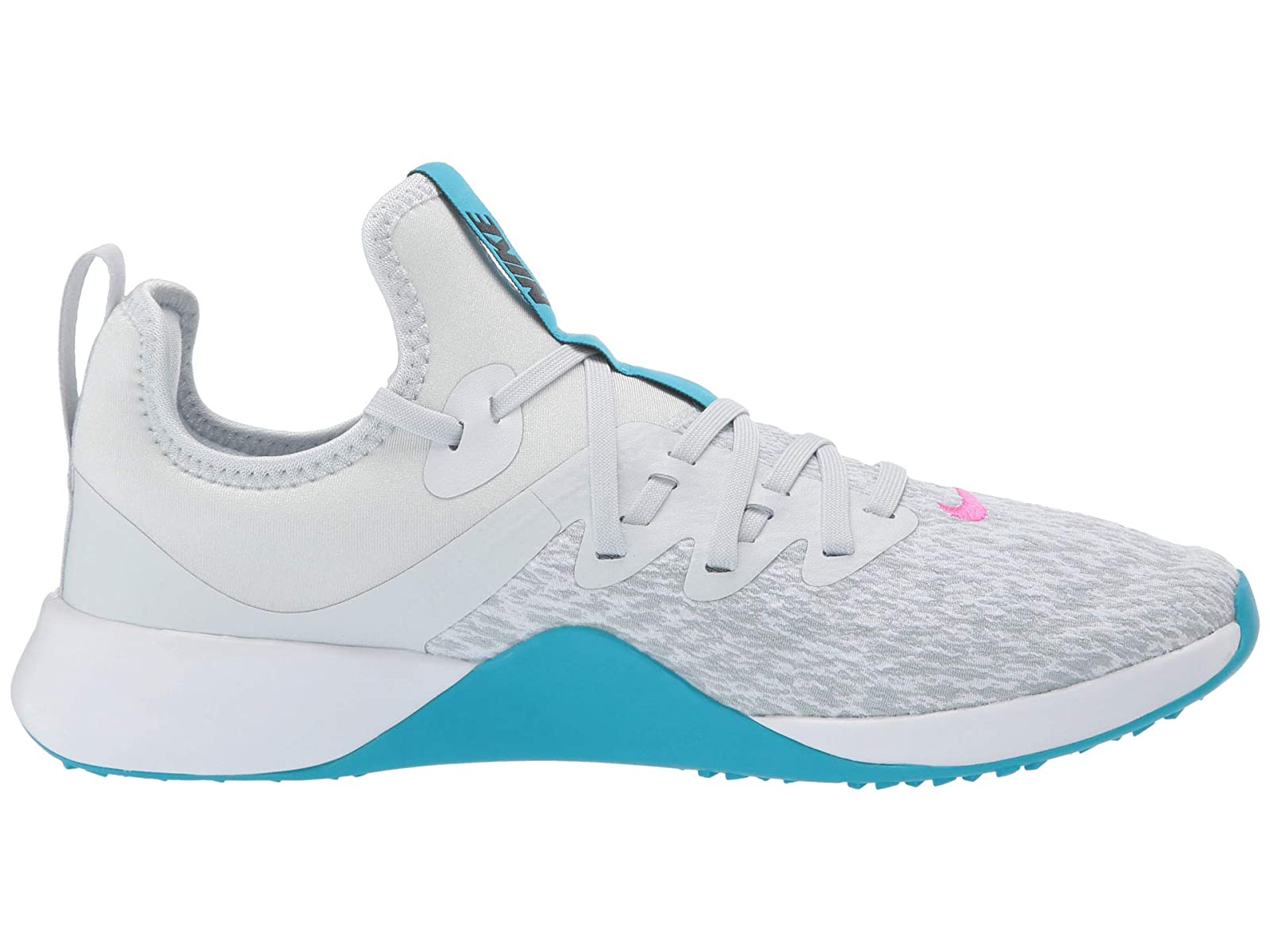 c5ba3e667d6a6 Details about Woman's Sneakers & Athletic Shoes Nike Foundation Elite TR
