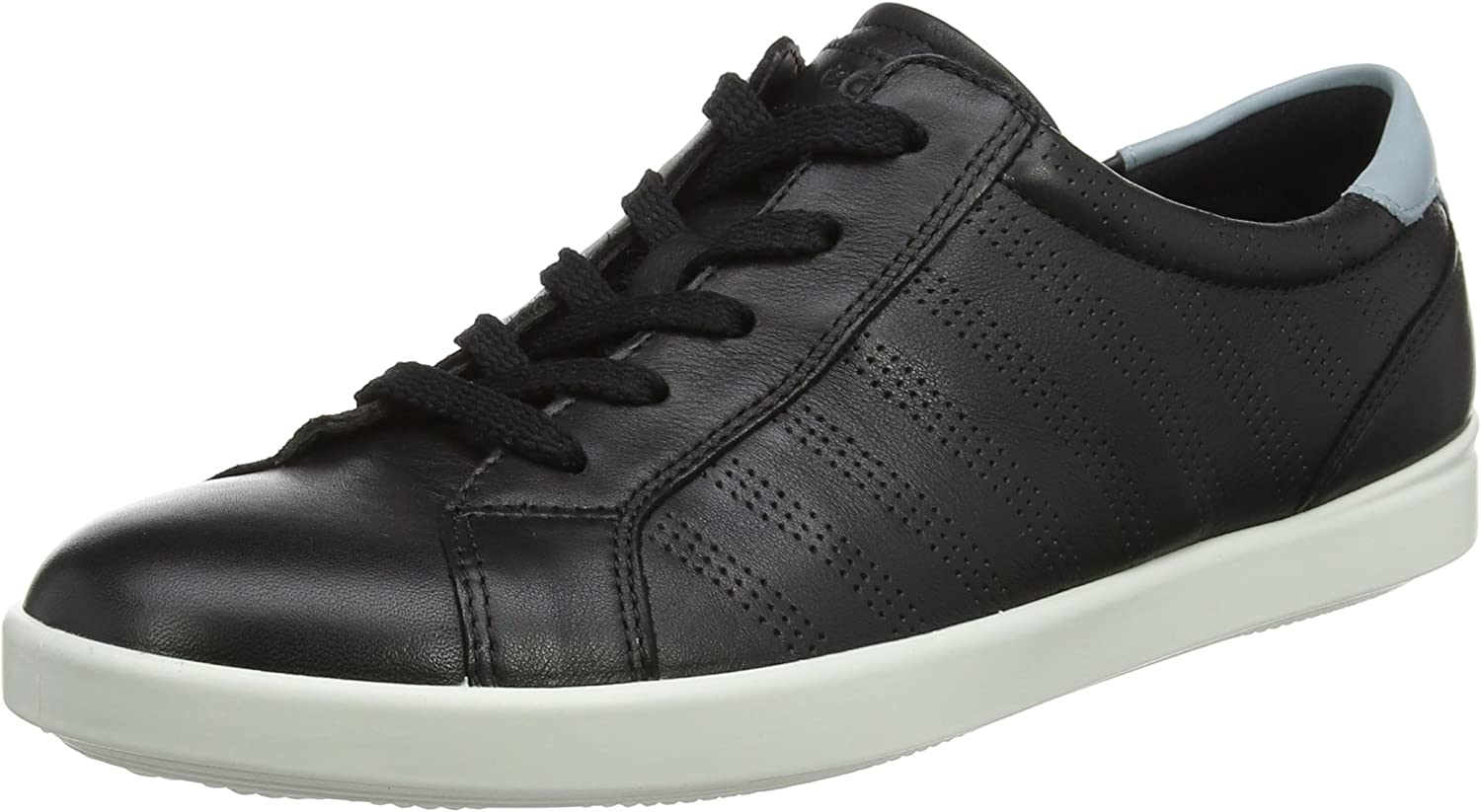 ECCO Womens Aimee Lace Sneakers