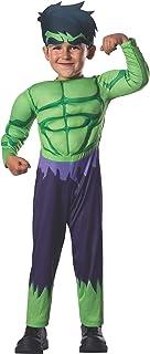 Avengers Assemble Hulk Toddler Costume for Toddler