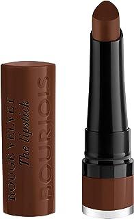 Bourjois Velvet The Lipstick Barra De Labios Tono 025 (Macabrown) 2.3 gr