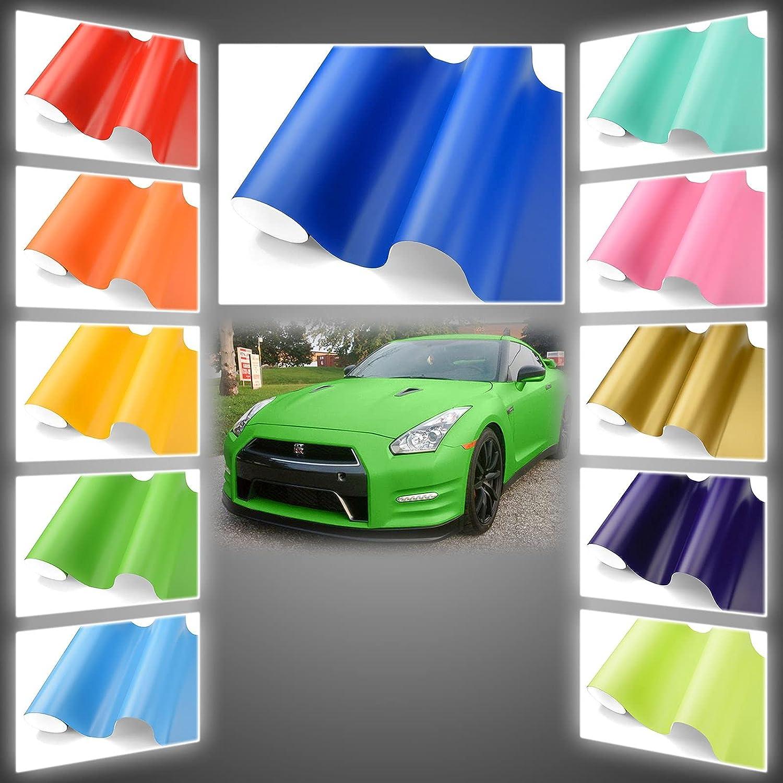 Free Tool Kit Matte Flat Max 100% quality warranty! 73% OFF Green Vinyl Film Sticker Wrap Decal She