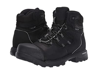 Rocky 5 XO-Toe Comp Toe WP (Black) Men
