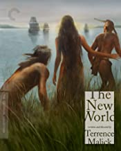 The New World The Criterion Collection
