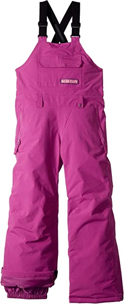 Skylar Bib Pants (Little Kids/Big Kids)