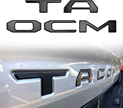 Best tacoma tacoma accessories Reviews