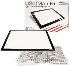 US ART SUPPLY Lightmaster 32.5