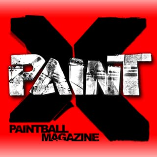 XPAINT Paintball Magazine (Kindle Tablet Edition)