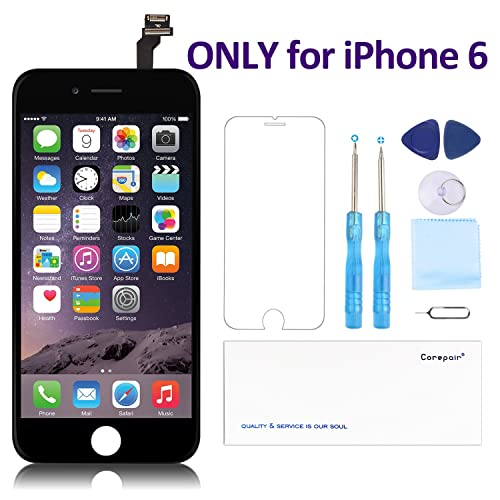 best service bc20a 85c98 iPhone 6 Screen Replacement: Amazon.ca
