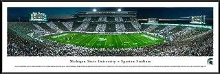 spartan stadium panoramic photo