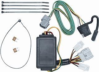 Amazon.com: honda pilot trailer wiring harness on