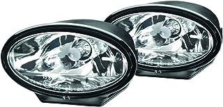 HELLA 008283811 FF50 Series 12V/55W Halogen Driving Lamp Kit