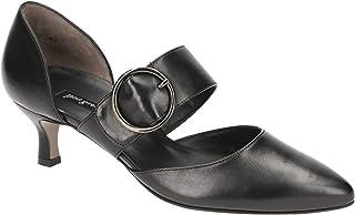 nuevo listado Paul verde - - - Zapatos de tacón con Punta Cerrada de Piel Lisa Mujer  de moda