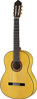 yamaha flamenco guitar cg182sf