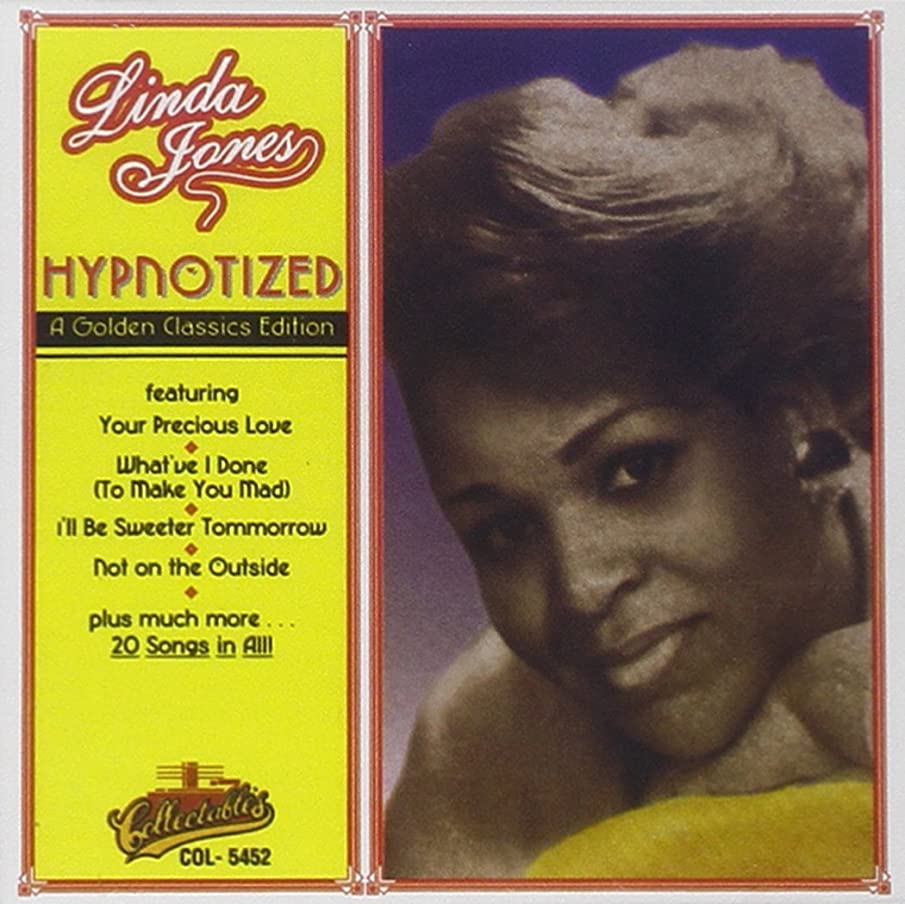 Hypnotized: Golden Classics