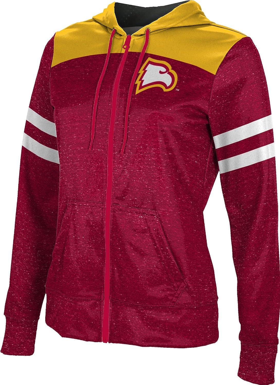 ProSphere Sales of SALE items from new works Winthrop University Girls' Hoodie Zipper School Limited price Spiri