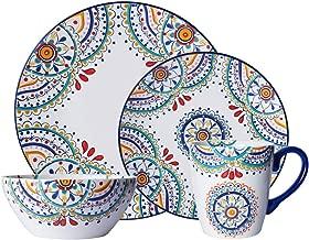 Best colorful porcelain dinnerware Reviews