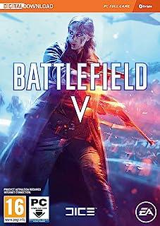 Battlefield V (PC Code in a Box) (輸入版)