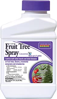 Bonide Products 202 Fruit Tree Spray, 16-Ounce