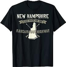 Vintage Kancamagus Highway, New Hampshire T-Shirt