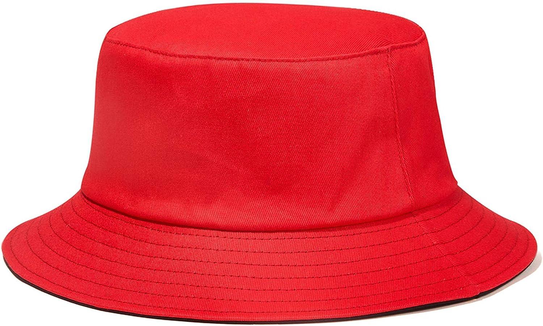 JEEDA Bucket Hat Unisex Excellent Cotton Packable Bea Travel Price reduction Summer