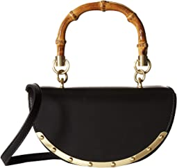 Dinah Half Moon Crossbody