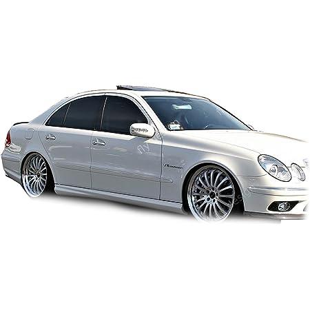 Car Tuning24 23998771 Wie Amg E W211 Spoiler Heckspoiler Heckspoilerlippe Auto