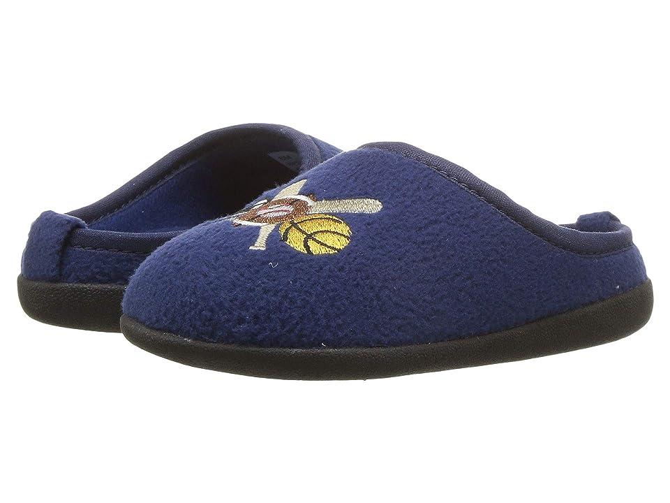 Foamtreads Kids Sporty (Toddler/Little Kid) (Navy) Boys Shoes