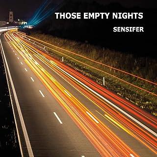 Those Empty Nights