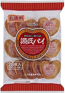 三立製菓 お徳用源氏パイ 28枚