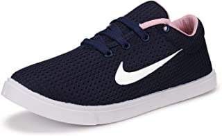 Shoefly-5043 Blue Exclusive Range Sports Running Shoes for Women