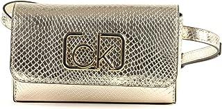 Calvin Klein Signature Beltbag SN Bag, Beige, 17 cm, K60K606206