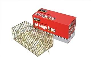 Pest-Stop PRCPSRCAGE Rat Cage Trap