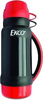 Ekco 16159 Termo Negro Y Rojo