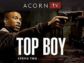 Top Boy - Series 2