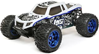Losi LST 3XL-E: 1/8th 4wd Monster Truck RTR, LOS04015