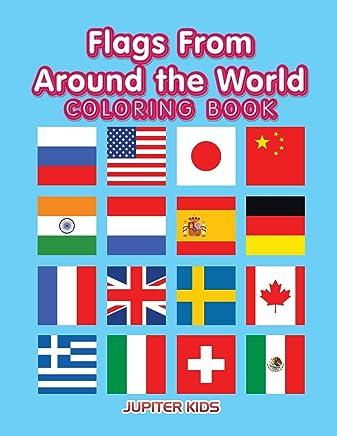 Amazon.com: international flag color: Books