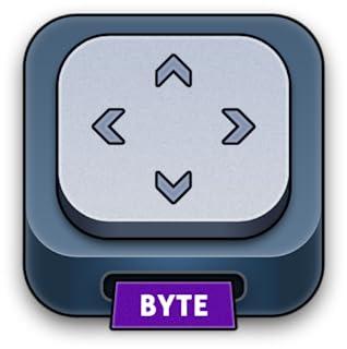 Roku Remote Control: RoByte