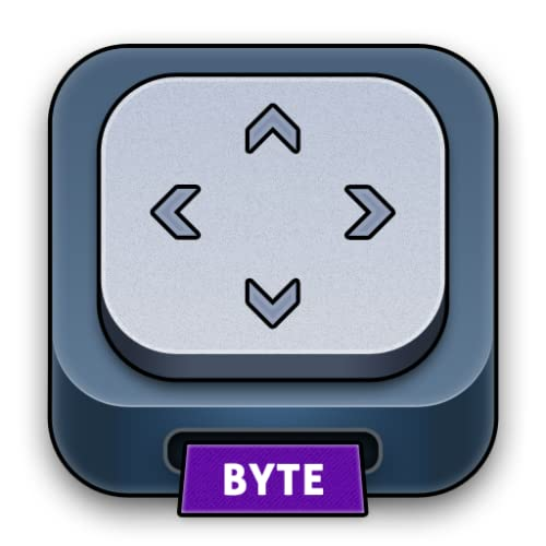 RoByte: Roku Remote Control. Buy it now for 0.00