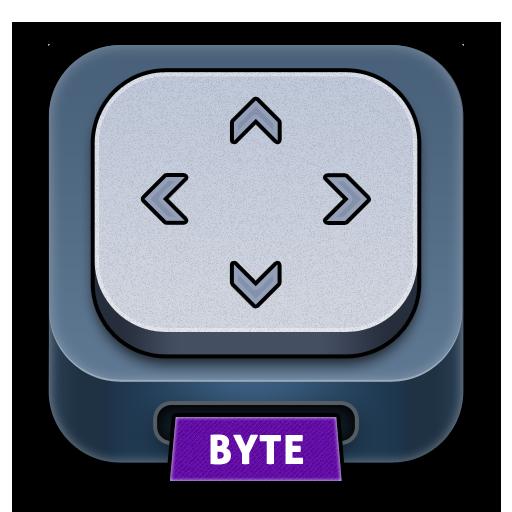 RoByte: Roku Remote Control